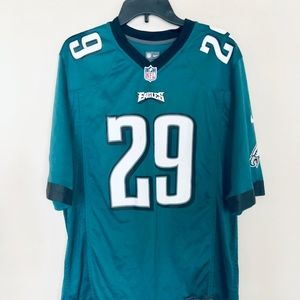 Philadelphia Eagles #29 Murray on Field Jersey